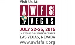AWFS Woodworking Show Las Vegas 2015