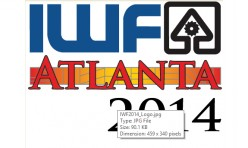Prona is attending IWF Atlanta 2014
